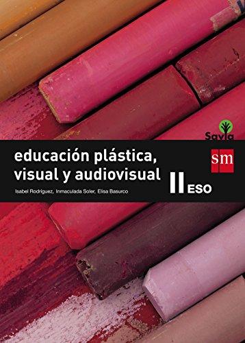 3ESO - 4ESO PLASTICA, VISUAL Y AUDIOVISUAL: RODRÍGUEZ GUTIÉRREZ, ISABEL;SOLER
