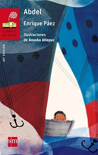 9788467577853: Abdel (El Barco de Vapor Roja)