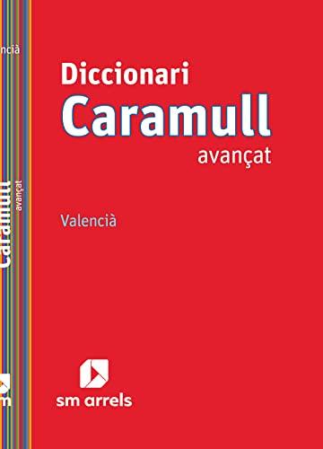 9788467577976: Diccionari Caramull Avancat 2015