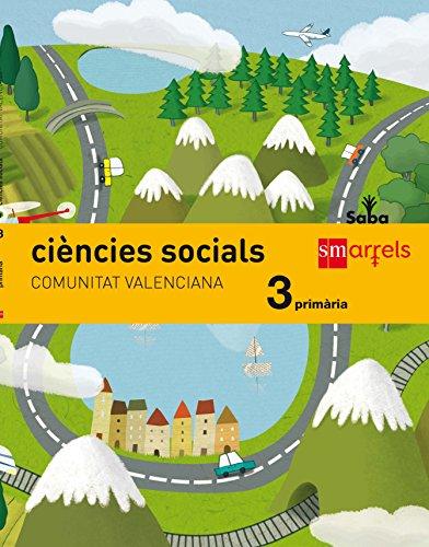 9788467578201: Ciències socials. 3 Primària. Saba - 9788467578201