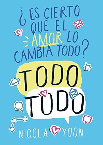 Todo, todo (Best Seller )