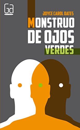 9788467584080: Monstruo de ojos verdes