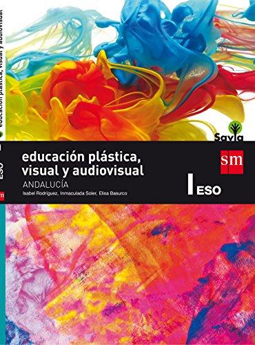 EDUCACIÓN PLÁSTICA, VISUAL Y AUDIOVISUAL. 1 ESO.: SOLER MARTÍNEZ, INMACULADA