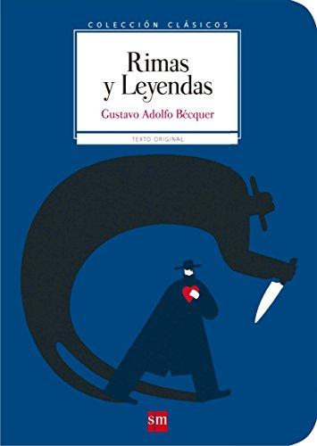 9788467585025: Rimas y Leyendas (Clásicos)