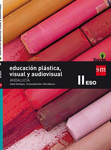 EDUCACIÓN PLÁSTICA, VISUAL Y AUDIOVISUAL. 3 ESO.: RODRÍGUEZ GUTIÉRREZ, ISABEL