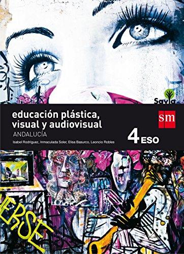 EDUCACIÓN PLÁSTICA, VISUAL Y AUDIOVISUAL. 4 ESO.: RODRÍGUEZ GUTIÉRREZ, ISABEL
