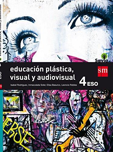 4ESO EDUCACIÓN PLÁSTICA, VISUAL Y AUDIOVISUAL. 4: RODRÍGUEZ GUTIÉRREZ, ISABEL