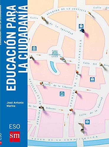 9788467589542: Savia, Educación ciudadanía, 3 ESO. Andalucía