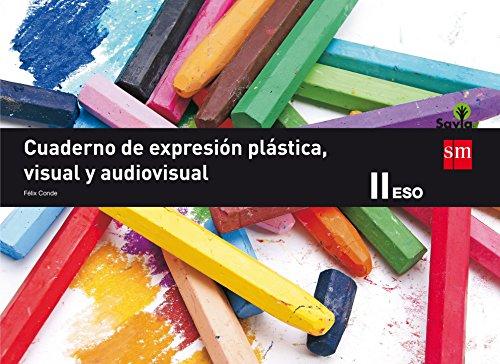 Resultado de imagen de educación Plástica, Visual y Audiovisual sm