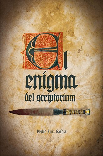 9788467593525: El enigma del scriptorium (Gran angular)