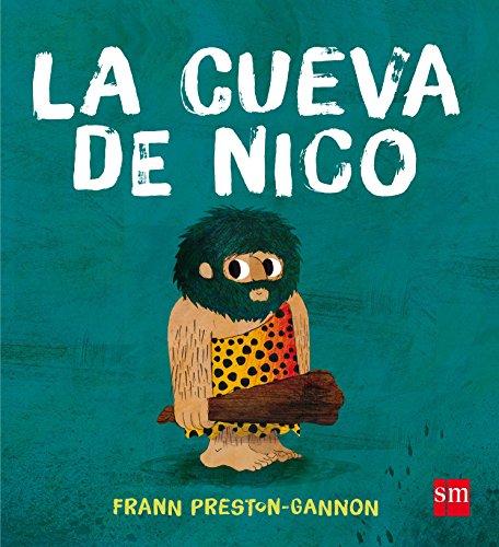 9788467597394: La cueva de Nico (Álbumes ilustrados)