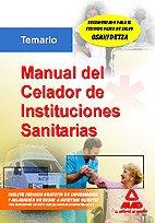 9788467601602: Manual Del Celador De Instituciones Sanitarias
