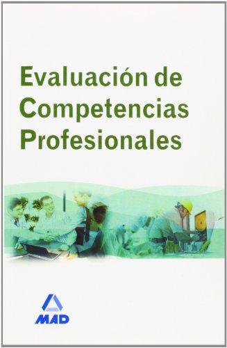 9788467643961: Evaluación De Competencias Profesionales