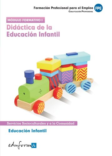 9788467649758: Educación Infantil. Didáctica de la Educación Infantil. Cualificacion de Profesional (Spanish Edition)