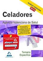 9788467654011: Celadores, Agencia Valenciana de Salud. Temario de la parte específica