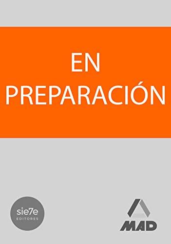 9788467685145: Operario de Montes. Personal Laboral de la Comunidad Autónoma de Cantabria. Temario y Test parte común (Spanish Edition)