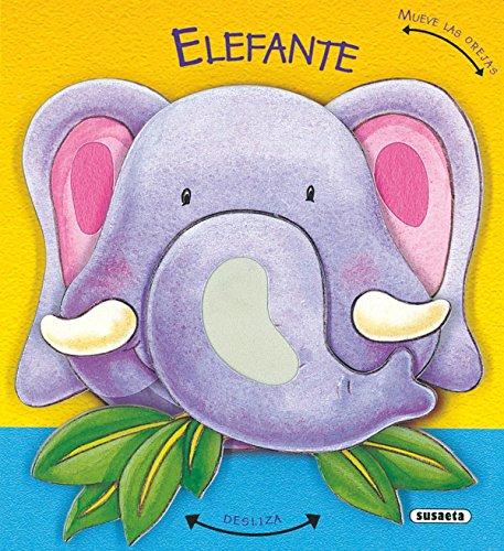9788467700367: ELEFANTE (OREJITAS)