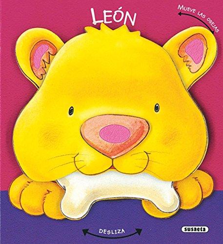 9788467700374: León (Orejitas)