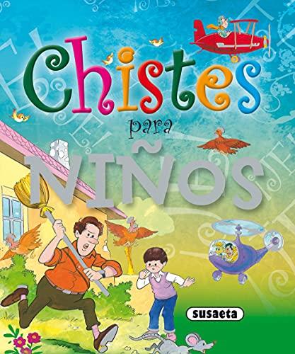 9788467700749: Chistes para niños (El Duende de los Cuentos) (Spanish Edition)