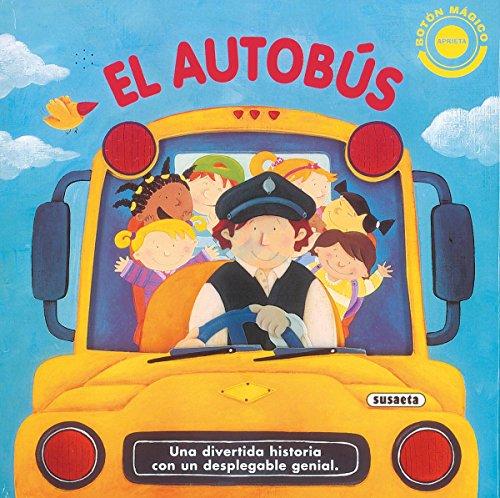 9788467700770: Autobus (Botón Mágico)