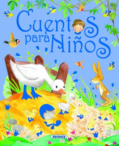 9788467701173: Cuentos para ninos / Stories for Children