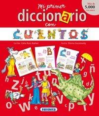 9788467701609: Mi Primer Diccionario Con Cuentos