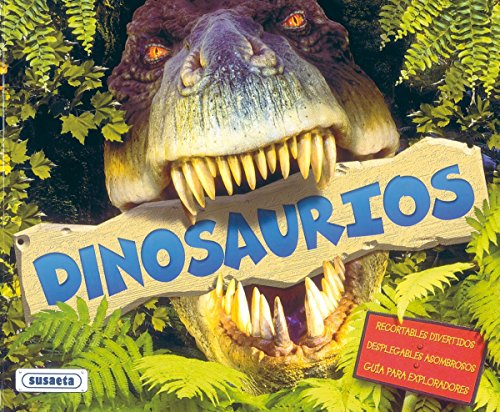 9788467701739: Dinosaurios/ Dinosaurs (Spanish Edition)