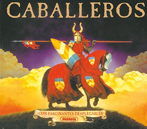 9788467701838: Caballeros (Aventura Medieval)