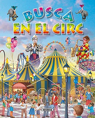 9788467701920: Busca En El Circ (Busca)
