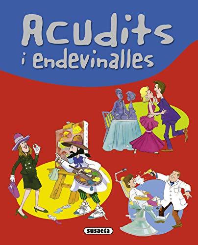 9788467702231: Acudits I Endevinalles (Riure I Aprendre)
