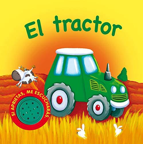 9788467702538: El tractor