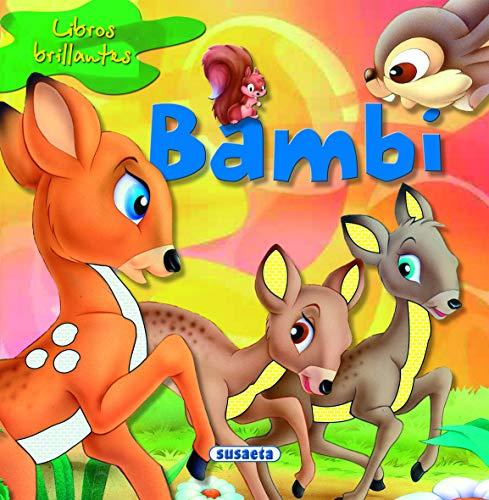 9788467702965: Bambi (Libros brillantes)