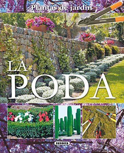 9788467703054: Poda (Plantas De Jardin) (Plantas De Jardín)