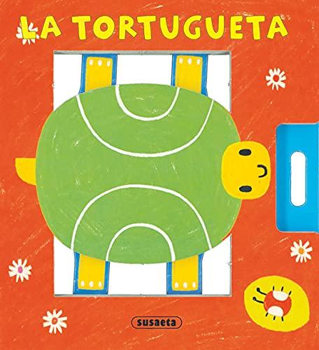 9788467703405: La tortugueta (Apren Amb Nosaltres)