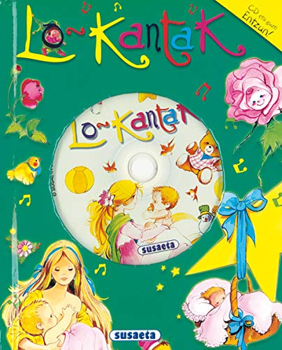 Lo kantak (Paperback): Batzuk