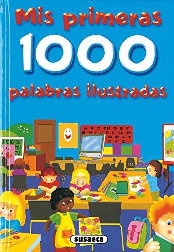 9788467703610: Mis Primeras 1000 Palabras Ilustradas