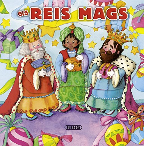 9788467703917: Els Reis Mags (Catalan Edition)