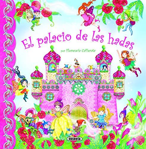 9788467704006: El palacio de las hadas (Escenarios Fantásticos) (Spanish Edition)