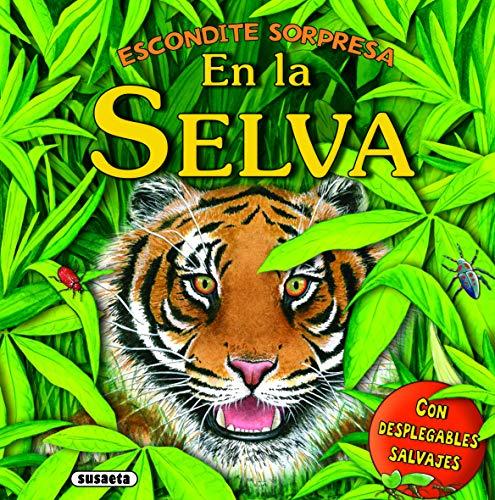9788467705003: En la selva