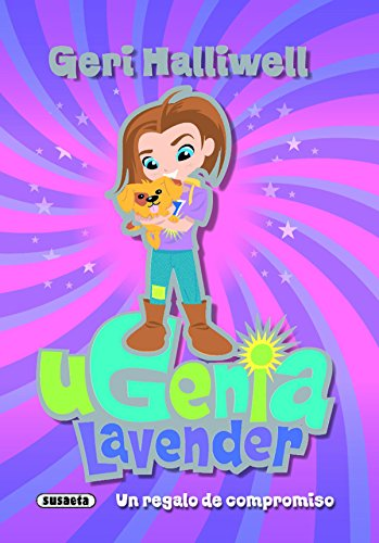 9788467705317: Un regalo de compromiso / Ugenia Lavender and the Burning Pants (Spanish Edition)