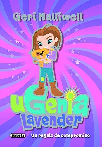 9788467705317: Un regalo de compromiso (Ugenia Lavender)