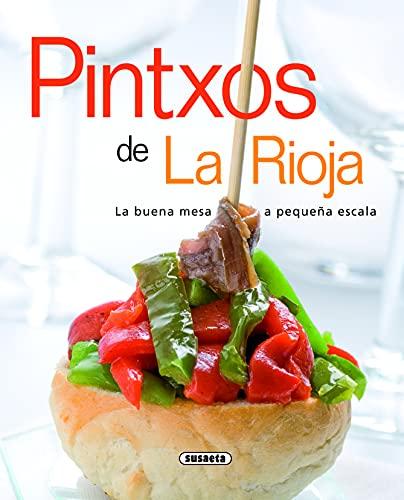 9788467705645: Pintxos de La Rioja