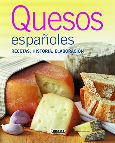 9788467705676: Quesos españoles (El Rincón Del Paladar)