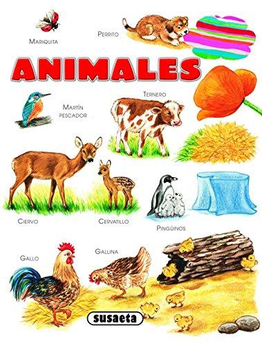 9788467706253: Animales