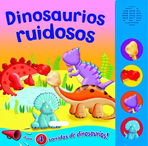 9788467706352: Dinosaurios ruidosos (Botones Ruidosos)