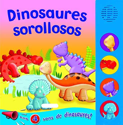 9788467706376: Dinosaures sorollosos