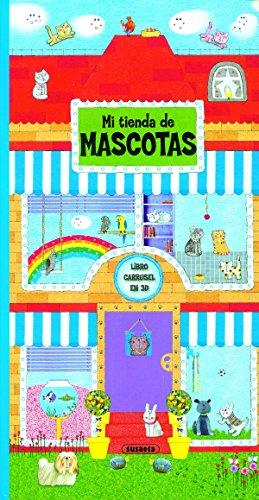 9788467706666: Mi tienda de mascotas