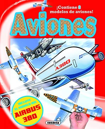 9788467706680: Aviones