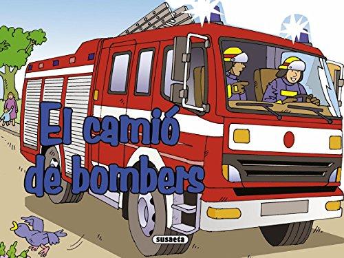 9788467706970: El camió de bombers