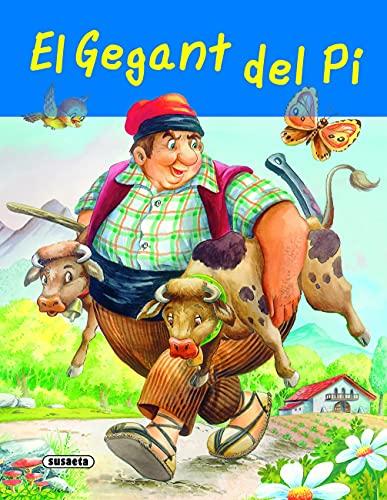 9788467707281: El Gegant del Pi
